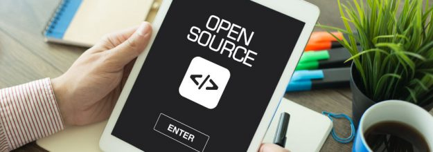 68312857 - open source concept